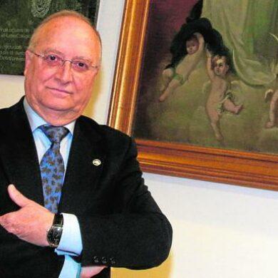 D. Juan Márquez Claros (2017-Actualidad)